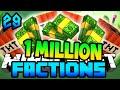 "Minecraft Treasure Wars Factions ""1 Million Dollar Raid!"" Episode 29 (Minecraft Factions)"
