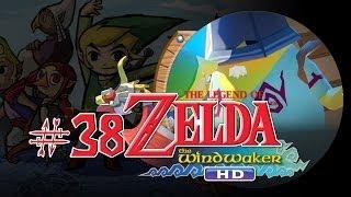 Video The Legend of Zelda - The Wind Waker HD [#38] ► Goldstücke und fliegende Händler download MP3, 3GP, MP4, WEBM, AVI, FLV November 2017