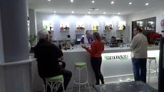 Pension Restaurante RAMONETERO  Aguilas (Murcia)