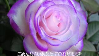 忘れて欲しい  milkye326   (オリジナル 渥美二郎)