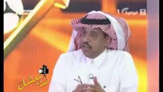 توفيق الخليفه احمد الفريدي استلم اكثر من 35 مليون