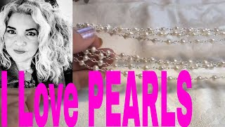 Jewelry Jar unboxing Finding Treasure in A Mystery Jewelry Grab Bag