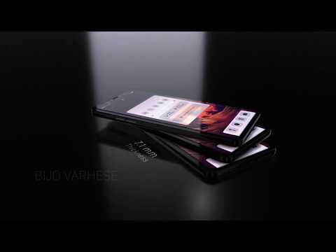 Thumbnail: Official iPhone 8 Trailer 2017