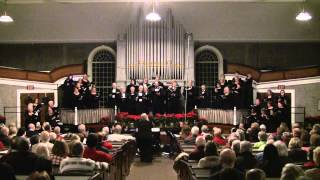 We Three Kings - Culloton - Classic Choral Society & The Hudson Valley String Quartet