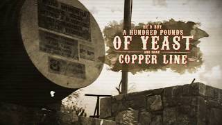 DEVILDRIVER - Copperhead Road (Official Lyric Video) | Napalm Records