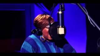 A Little Longer -- Nancey Jackson Johnson