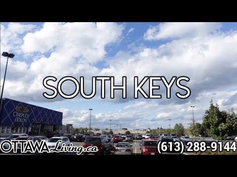 South Keys - Ottawa Real Estate - Ottawa Living