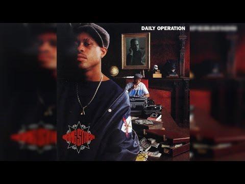 Gang Starr | Daily Operation (Full Album) [HQ]