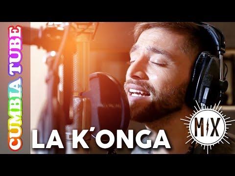 La Konga - Video Mix   Videos Oficiales Cumbia Tube