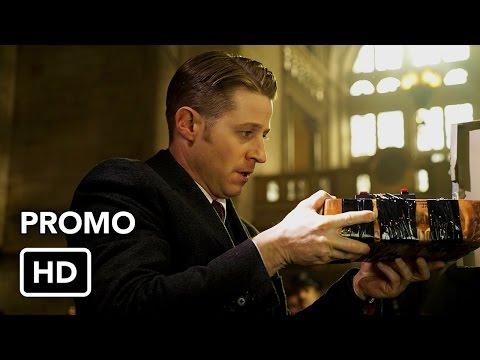 Gotham 2x15 Promo