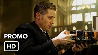 "Gotham 2x15 Promo ""Mad Grey Dawn"" (HD)"