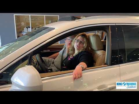 King ORourke Reviews: Testimonial by Kevin about a 2019 Cadillac XT5