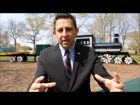 Candidate Interview Andy Meisner Oakland County Treasurer 2016
