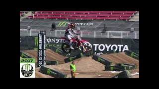 2017 monster energy cup gajser talks about preparation