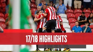 Match Highlights: Brentford v Nottingham Forest