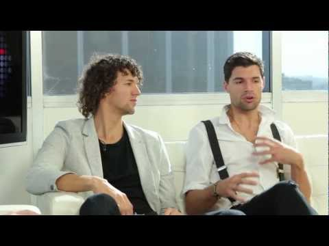 In-Studio Interview - for KING & COUNTRY-