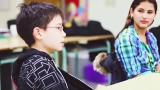 Фильм о подростковых группах (Что такое подростковая группа?)