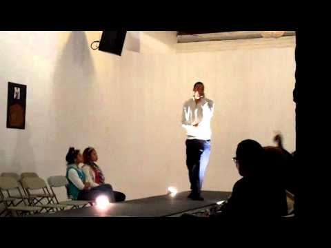 J.L. Private Fashion Show Performance