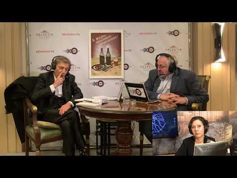 Видео: Александр Невзоров.  Невзоровские среды на радио «Эхо Москвы» 26.02.20