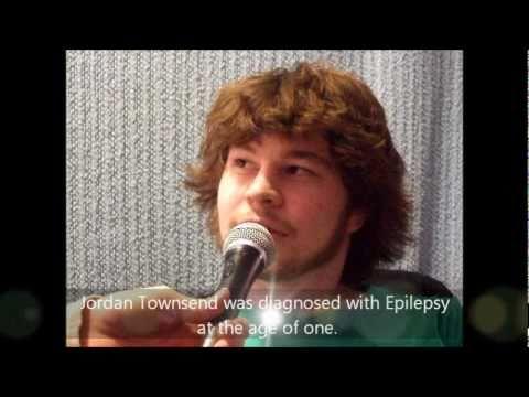 The dark truth: Epilepsy (life of a Pillage rockstar)