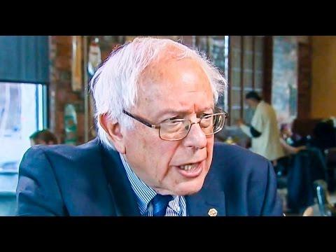 Bernie Sanders: I Oppose The Death Penalty