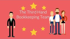 Third Hand Bookkeeping