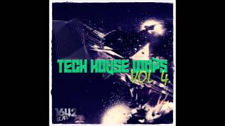 1642 Beats - Tech House Loops Vol. 4 [1642B007] - www.1642beats.com