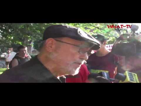 WHAT-TV XTRA: Don Rose, CAWI