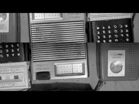 Distant Antenna w/ Elina Löwensohn- Mono Puff