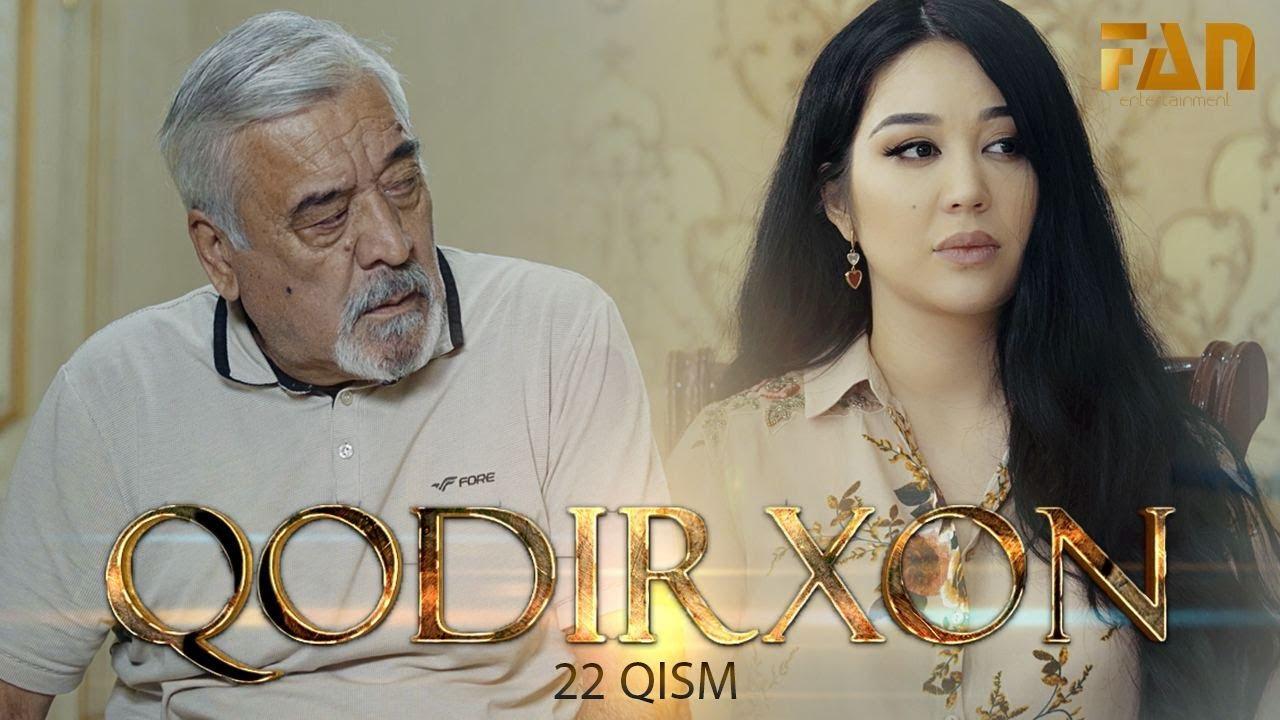 Qodirxon (milliy serial 23-qism) | Кодирхон (миллий сериал 23-кисм) MyTub.uz TAS-IX