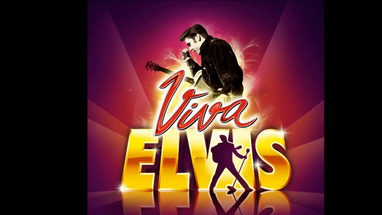 Download Elvis Presley - Suspicious Minds 2010 (Viva Elvis)