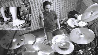 "Mariano Cabral (chamame drum) ""merceditas"" - Vitale Baraj Gonzalez"