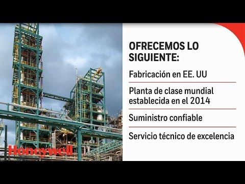 Agentes de soplada de espuma en Mexico