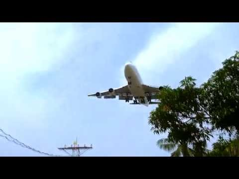 (Landing) Saudi Arabian   TF-AAJ   B747-428   Halim Perdanakusuma Airport [WIHH/HLP]