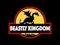 Yesterworld: Beastly Kingdom - The Abandoned Land of Disney's Animal Kingdom