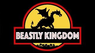 Beastly Kingdom: The Abandoned Land of Disney