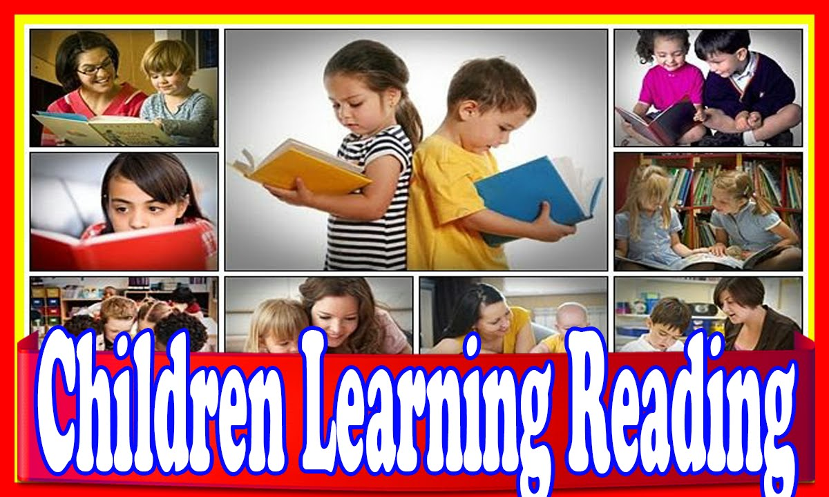 Children Learning Reading Review -Teach Your Child To Read Fast ...