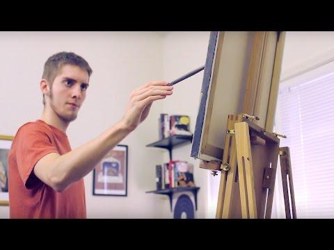 Small Studio Organization | 4 Tips for Success