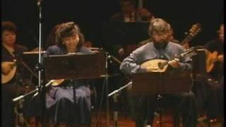 (1º Mov) - Concierto para dos mandolinas de Antonio Vivaldi 1º movimiento Estudiantina UCV