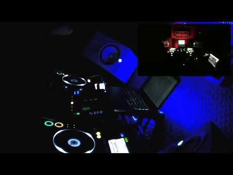 Live House Music mx with W.O.H.