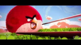 Repeat youtube video Angry Birds 3D Animation Test by Squeeze Studio Animation