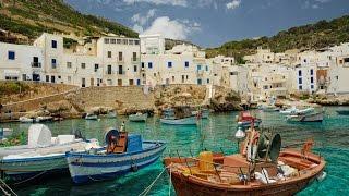 Сицилия. Документальный фильм