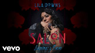 Lila Downs - Palabras de Mujer (Cover Audio)