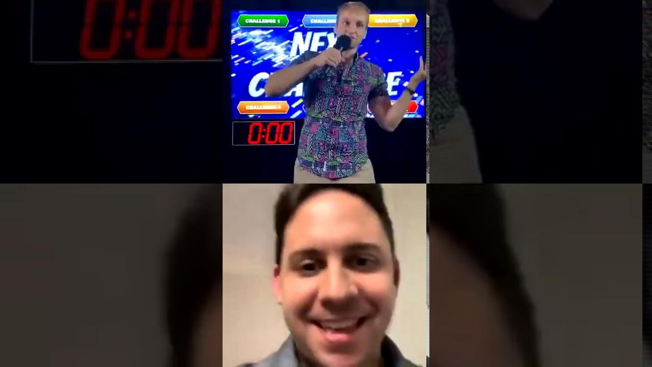GameShowReady Episode -7 | Tuesday 7/28/2020