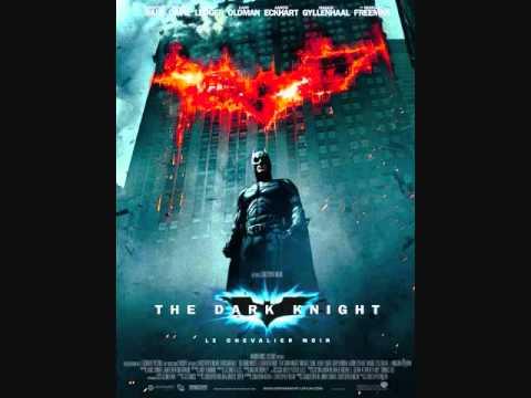 soundtrack analysis of the dark knight