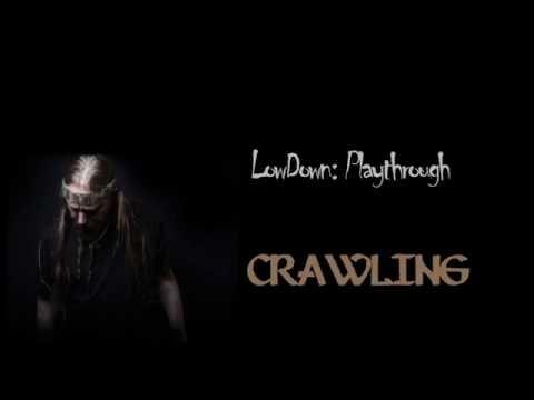 Steve Di Giorgio LowDown: Bass Playthrough   Terra Odium - Crawling
