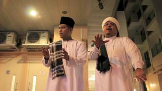 Cabaran Ramadhan - Ustaz Sofyan Abi Shauqy Feat The Sally's