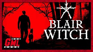 BLAIR WITCH fr - FILM JEU COMPLET