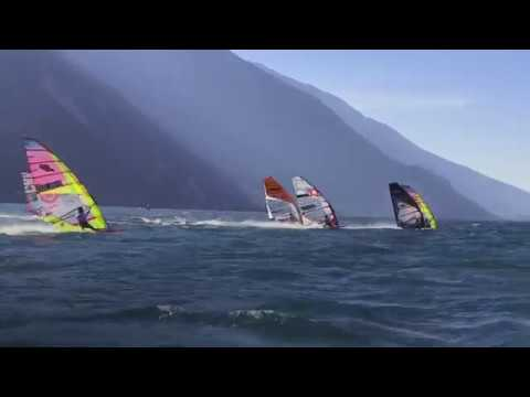 Windsurf Grand Slam Slalom 2017
