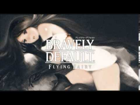 Bravely Default Flying Fairy Music Silence of the Forest Extended